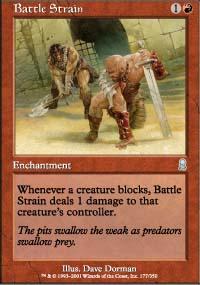 Battle Strain - Odyssey