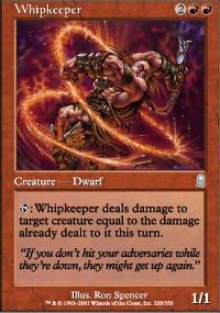 Whipkeeper - Odyssey