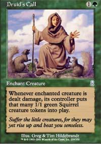 Druid's Call - Odyssey