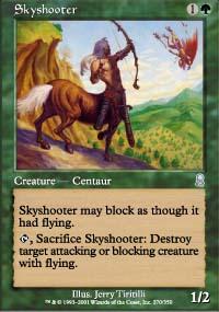 Skyshooter - Odyssey