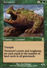 Terravore - Odyssey