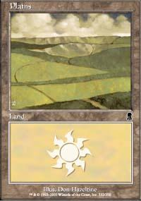 Plains 2 - Odyssey