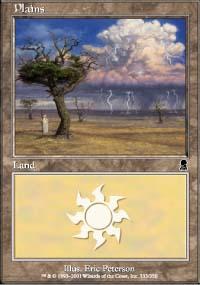 Plains 3 - Odyssey