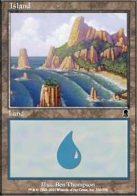 Island 2 - Odyssey