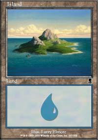Island 3 - Odyssey