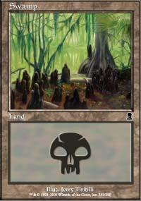 Swamp 1 - Odyssey