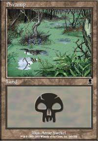 Swamp 2 - Odyssey