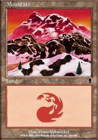 Mountain 2 - Odyssey