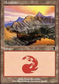Mountain 4 - Odyssey