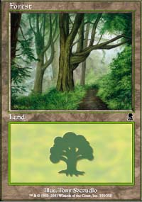 Forest 4 - Odyssey