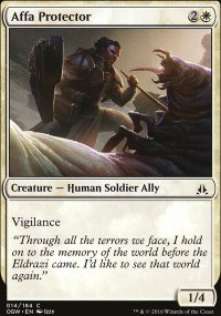 Affa Protector - Oath of the Gatewatch