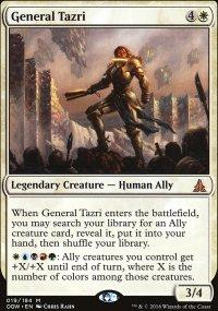 General Tazri - Oath of the Gatewatch