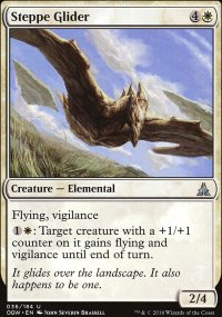 Steppe Glider - Oath of the Gatewatch