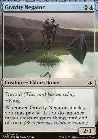 Gravity Negator - Oath of the Gatewatch