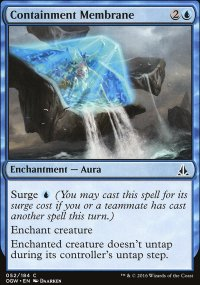 Containment Membrane - Oath of the Gatewatch