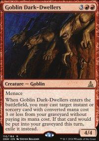Goblin Dark-Dwellers - Oath of the Gatewatch