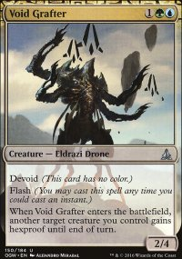 Void Grafter - Oath of the Gatewatch