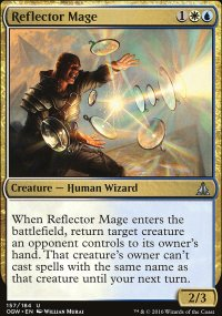 Reflector Mage - Oath of the Gatewatch