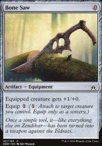 Bone Saw - Oath of the Gatewatch