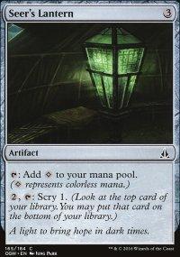 Seer's Lantern - Oath of the Gatewatch