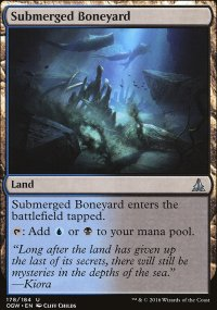Submerged Boneyard - Oath of the Gatewatch
