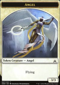 Angel - Oath of the Gatewatch