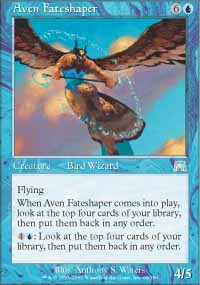 Aven Fateshaper - Onslaught