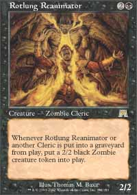 Rotlung Reanimator - Onslaught