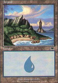 Island 1 - Onslaught