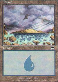 Island 4 - Onslaught