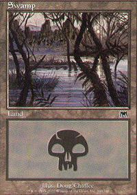 Swamp 2 - Onslaught
