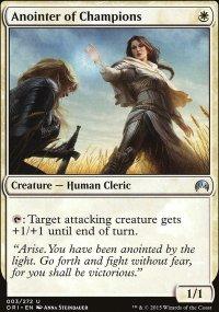 Anointer of Champions - Magic Origins