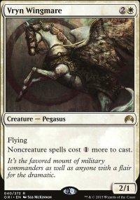 Vryn Wingmare - Magic Origins