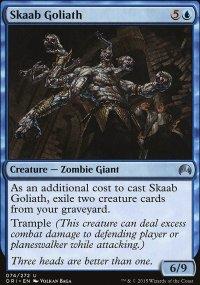 Skaab Goliath - Magic Origins