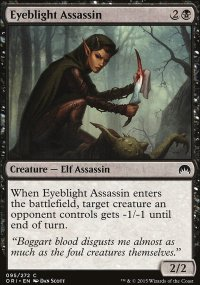 Eyeblight Assassin - Magic Origins