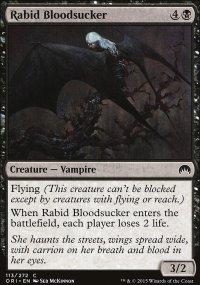 Rabid Bloodsucker - Magic Origins