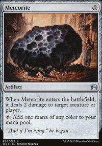 Meteorite - Magic Origins
