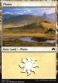 Plains 1 - Magic Origins