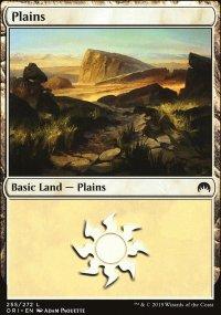 Plains 3 - Magic Origins