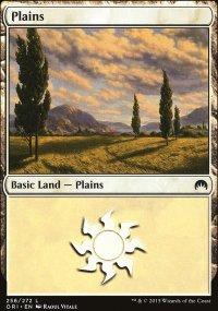 Plains 4 - Magic Origins