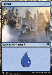 Island 4 - Magic Origins