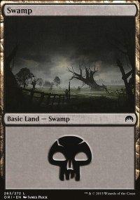 Swamp 3 - Magic Origins