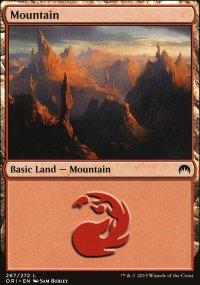 Mountain 3 - Magic Origins