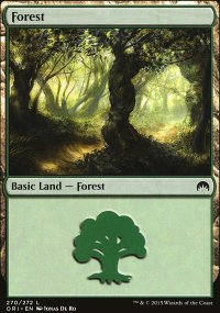 Forest 2 - Magic Origins
