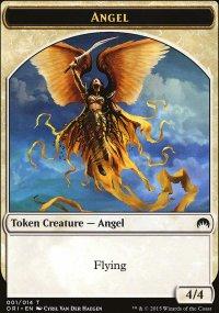 Angel - Magic Origins