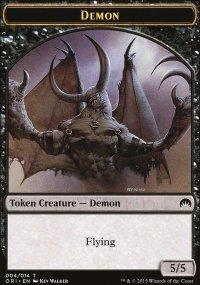 Demon - Magic Origins