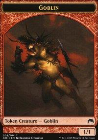 Goblin - Magic Origins