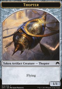 Thopter 1 - Magic Origins