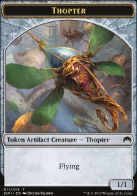 Thopter 2 - Magic Origins