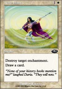 Aura Blast - Planeshift